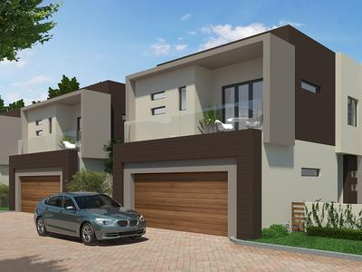 Property For Sale in Bryanston East, Sandton