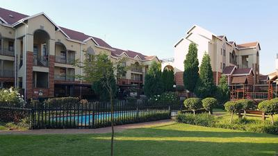 Property For Sale in Epsom Downs, Sandton