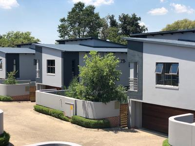 Property For Rent in Bryanston, Sandton