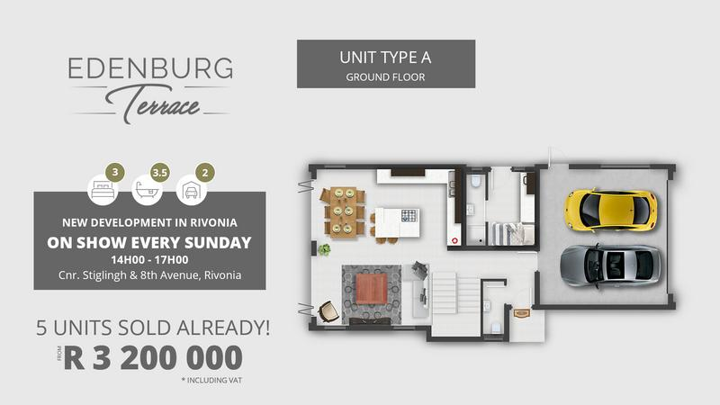 Property For Sale in Edenburg, Sandton 57