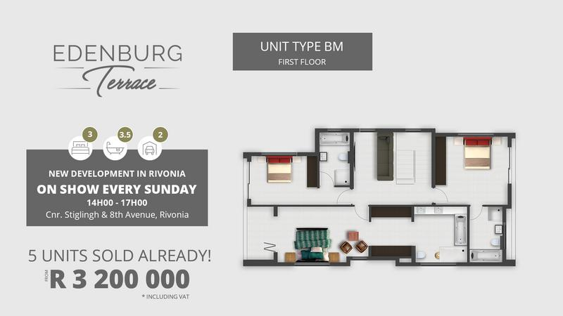 Property For Sale in Edenburg, Sandton 62