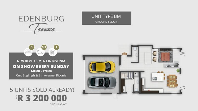 Property For Sale in Edenburg, Sandton 63