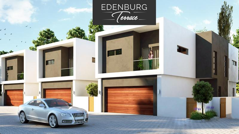 Property For Sale in Rivonia, Sandton 1