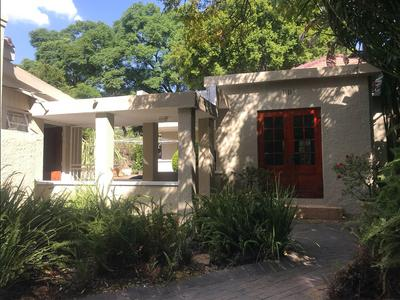 Property For Rent in Linksfield, Johannesburg